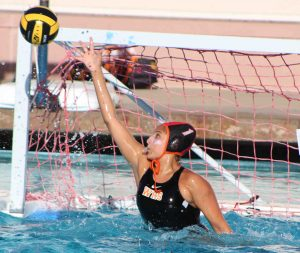 What To Expect From This Season: Girls Water Polo
