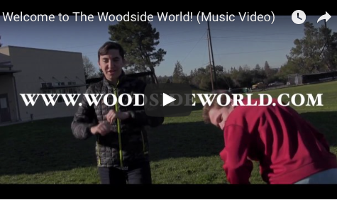 Welcome to the Woodside World
