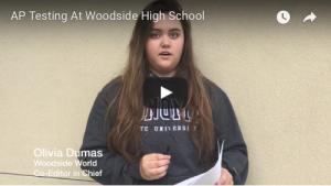 AP Exam Stress on Students