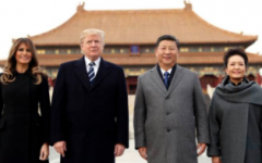 Trump's Journey to Asia Comes to an End