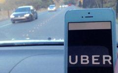 Uber: Safe for Students?