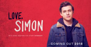 "Teens Do Need a LGBTQ+ Movie Like ""Love Simon"""