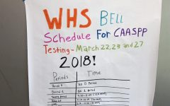 CAASPP Test Receives Mixed Reactions From Students