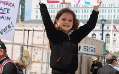 San Francisco's March for Our Lives Puts Young Activists At Its Forefront