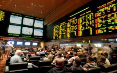 Supreme Court Decision Could Possibly Lead to The Legalization of Sports Betting