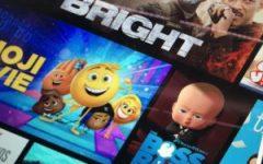 Netflix's Mixed Efforts at Original Movies