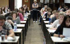 CAST Assessment Hits Seniors by Surprise