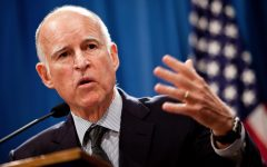 Unorthodox Candidates Hope to Succeed Jerry Brown