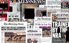 Mass Shootings and Manifestos: How News Coverage Encourages Killers