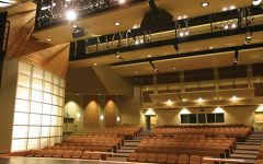 Drama Program Not Recognized As Much As Musical