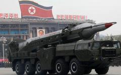 Pentagon vs. Pyongyang