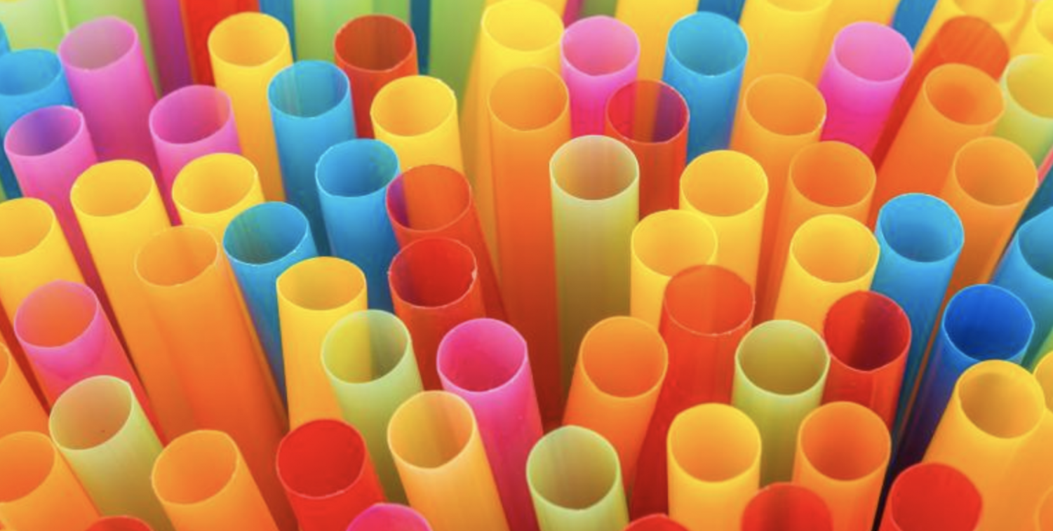 San Francisco aims to ban plastic straws