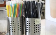 How the Banning of Straws Will Affect the Boba Industry