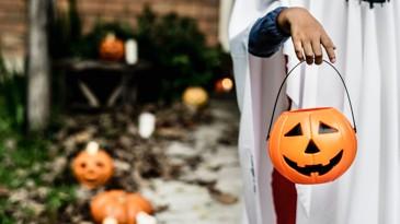 New laws regarding Halloween behaviors in California affect Woodside students.