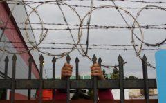Migrant Caravan Gassed at Border Crossing