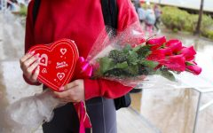 Valentine's Day the Wildcat Way