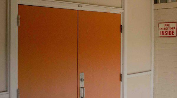 """""""Locker Room Talk"""" at Woodside High School"""