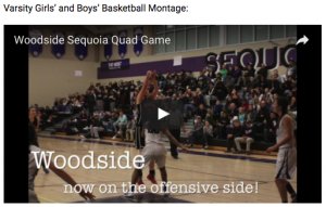 Woodside VS Sequoia