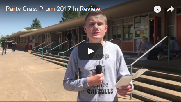 Party Gras: Prom 2017 in Review