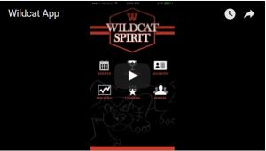 New Spirit App For Woodside Students