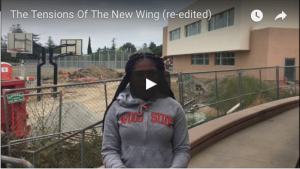 The Tensions Of The New Wing