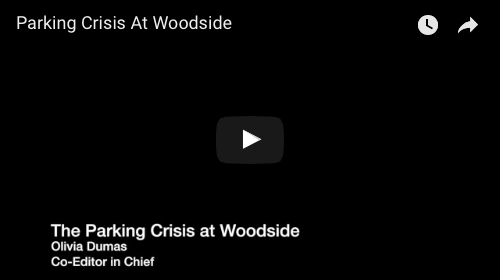 The Woodside Parking Crisis