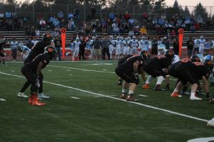 Woodside Football: It is Time to Bounce Back