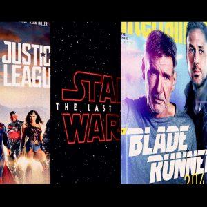 Fall/Winter Movie Preview (2017)
