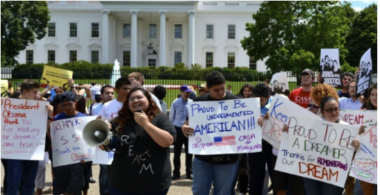 WHS Dreamers' Club forms amidst DACA uncertainty