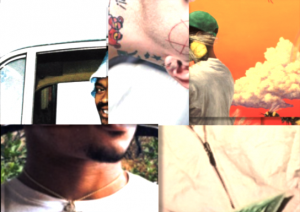 The Rise of LGBTQ Artists in Rap