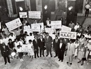 The Civil Rights Movement Only Swept Our Problems Under The Rug
