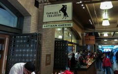 Top Foodie Stop at the SF Ferry Building