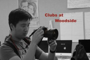 Video production student captures important moments of the Unity project, bringing Woodside together through video and student activities.