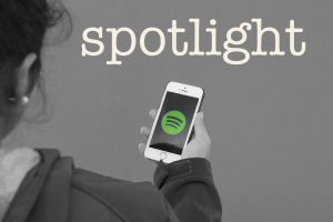 "A Spotlight on Spotify's""Spotlight"""