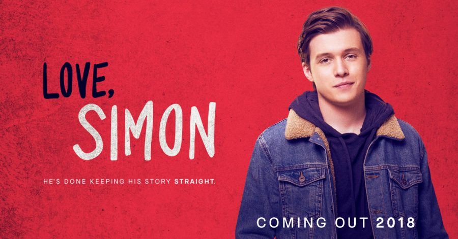 "Teens Do Need a LGBTQ+ Movie Like ""Love Simon"""