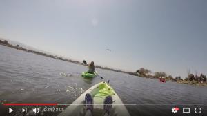 Capture the Moment Student Film: Shoreline Lake