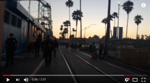 Capture the Moment Student Film: Santa Cruz