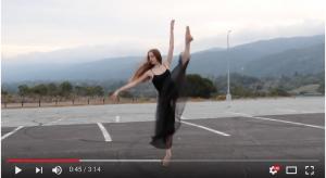 Student Film: Sasha