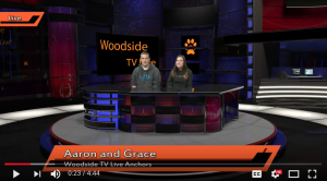 Daily Live Announcements: March 1, 2018
