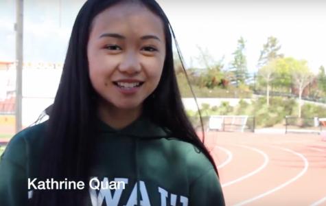 Woodside Heroes: Katherine Quan