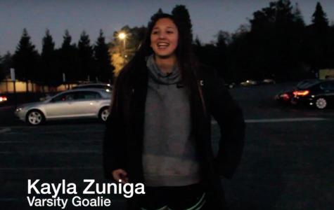 Woodside Heroes: Kayla Zuniga