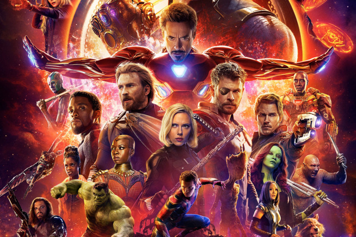 %22Avengers%3A+Infinity+War%22+Movie+Review