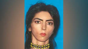 Shooter Nasim Aghdah, photo courtesy of CA Global News.
