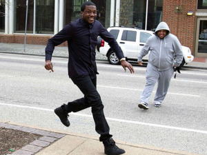 Meek Mill Gets Denied Bail