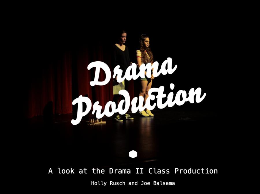 Drama II Production