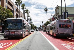 Population Growth Sparks a Need for Better Public Transportation