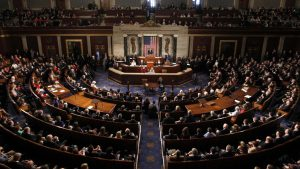 The United States House of Representatives