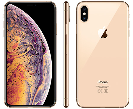 Apple recently released their latest iPhone.