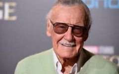 Impacts of Stan Lee's Death on Woodside Students