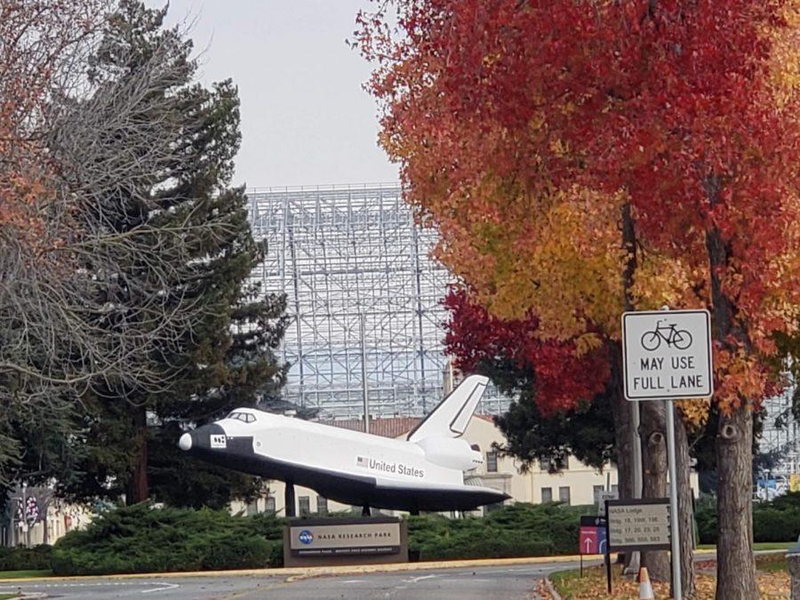 NASA+Ames